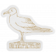 The Good Life: July 2020 Elements Kit Vellum Seagull