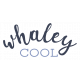 The Good Life- July 2020 Tags & Stickers- Print Sticker Whaley Cool