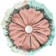 The Good Life: August 2020 Elements Kit - flower 2