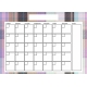 The Good Life: August 2020 Calendars Kit calendar 5x7 blank