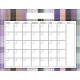 The Good Life: August 2020 Calendars Kit calendar 85x11 blank