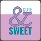 The Good Life August 2020 Labels & Words cute and sweet
