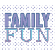The Good Life August 2020 Labels & Words family fun