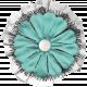 The Good Life- September 2020 Mini Kit- Flower 5
