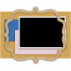 Pocket Cluster Templates Kit #12- C template