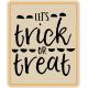 The Good Life- October 2020 Stickers & Tags Kit- trick or treat