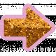 The Good Life- October 2020 Samhain Mini Kit- glitter arrow 2