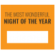The Good Life- October 2020 Samhain Mini Kit- label wonderful night of the year