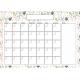 The Good Life- November 2020 Calendars- Calendar A4 Blank