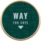 The Good Life: November 2020 Elements Kit- label way to cute