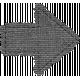 Templates Grab Bag #34 - Burlap Mat Arrow Template