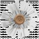 The Good Life: December 2020 White Christmas Elements- Flower 02