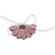 The Good Life: December 2020 Pink Christmas Elements Kit - Flower 01