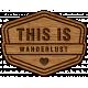 World Traveler Bundle #2- Neutral Elements- Neutral Wood This Is Wanderlust