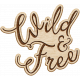 World Traveler Bundle #2- Neutral Elements- Neutral Wood Wild And Free
