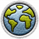 World Traveler Bundle #2 - Elements - Label Leather Globe