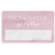 World Traveler Bundle #2- Elements- Label Vellum Pack Lighter