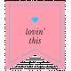 Summer Lovin_Banner Flag-Lovin This Print