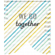 Good Life April 21_Word Banner-We go together