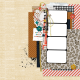 Quick Pages Kit #59- QP 59D