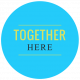 Summer Lovin_Label Circle-Together Here