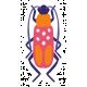 Good Life June 21_Bug 7-sticker