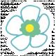 Good Life June 21_Flower 5-sticker