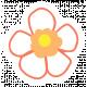 Good Life June 21_Flower 7-sticker