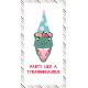 The Good Life: June Birthday Journal Me Kit- 05
