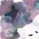 Good Life Aug 21_Mixed Media-White Purple Blue