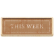 The Good Life: September 2021 Elements Kit- wood this week