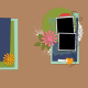 Layout Templates Kit #76- layout template 76b