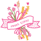 Good Life Oct 21_JC-Flowers-Sweet Times  4x4
