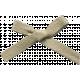 Nutcracker Bow- Brown