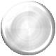 Jolly Neutral- White Metal Brad
