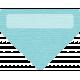 Winter Arabesque Mini Kit- Blue Tag