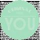 Original Unique You - Here & Now Word Art