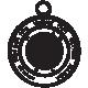 Compass Stamp 7