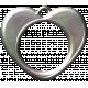 Charm 1b Silver