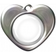 Charm 1b Silverb