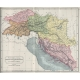 Ephemera 036 Vindelicia Vintage Map