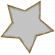 Grunge Star 01 Template