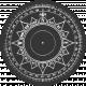 Compass Large- Oregonian