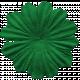 Oregonian Silk Flower- Dark Green
