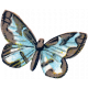 Be Bold Butterfly 02