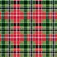 Scotland Plaid Paper 03