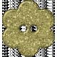 Vienna Plastic Flower- Green