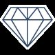 Diamonds Element Diamond 1