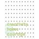 Crafty Evening Journal Card 10 4x6