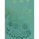 Crafty Evening Tangle Journal Card 03 3x4